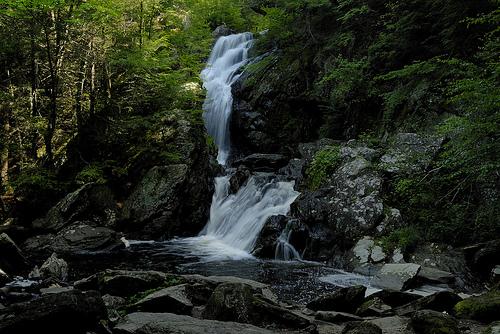 Campbells Falls